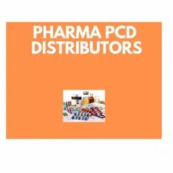 Pharma PCD Distributors