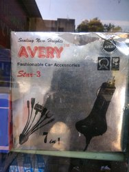Avery Car Accessories
