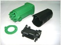 Customized Power Tools Plastic Parts