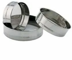 Standard Test Sieves