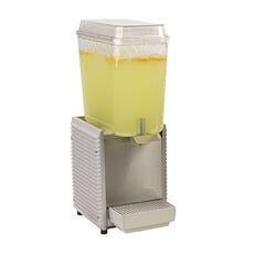 Fresh Juice Dispenser