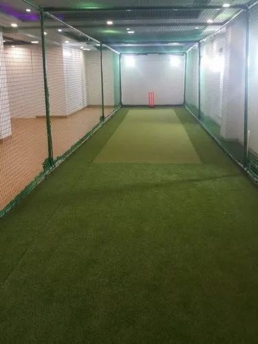 Cricket Artificial Pitch For Cricket Practice Rs 125 Square Feet Id 2915913373