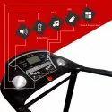TDM-105S Powermax Motorized Treadmill