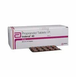Propranolol Tablets