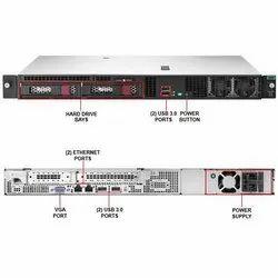 HPE ProLiant DL 360  Gen 10