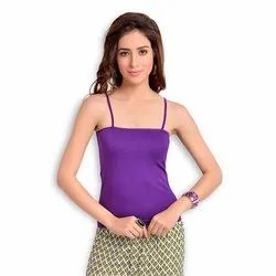 Purple Ladies Inner Wear