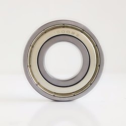 Carbon Chrome Steel 16002 NTN Radial Ball Bearings, Weight: 0.960 Ounces