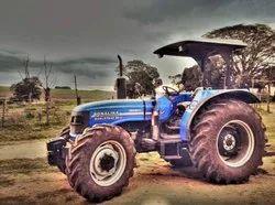 双板离合器索拉瓦岛Worldtrac 90拖拉机,提升能力:3000千克