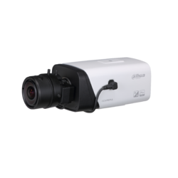 Box Network Camera