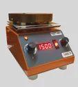 Hot Plate Calibration Services
