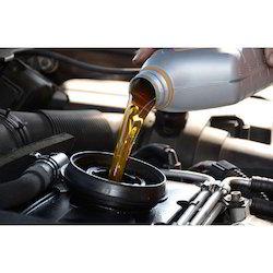 Engine Oil