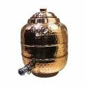 8000ml Copper Water Pot