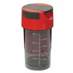 Gym Protein Shaker Bottle
