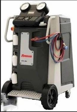 Robinair Ac Machine >> Robinair Ac Machine Oxygen Nitrogen Gas Plants Carware