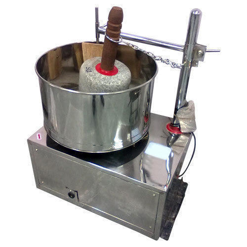 Food Processing Machinery 1 Stainless Steel Wet Grinder