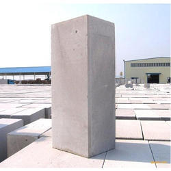Commercial AAC Block