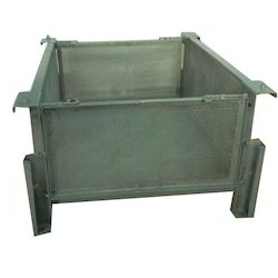 Box Pallets