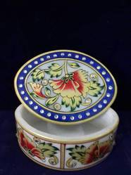Marble Handicraft Box