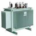 1000 Hermetically Sealed Transformer