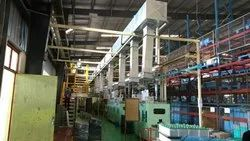 industrial spot cooling system