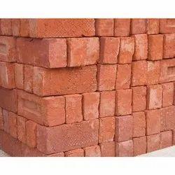 Red Bricks, Size: 9x4x3