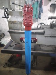 HDD Machine Rock Drill Head