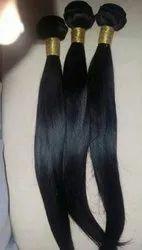 Raw Human Hair Extensions