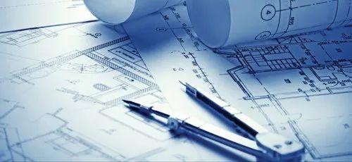 hvac system design drafting service