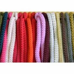 Knitted Cotton Cord