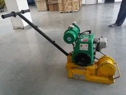 Soil Compactor Petrol Engine