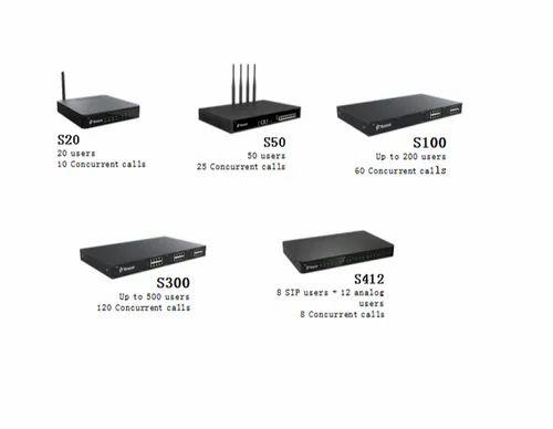 Yeastar S Series VoIP PBX | Wildcard Techno Services Private