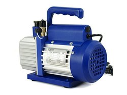Oil Seal High Vacuum Pumps