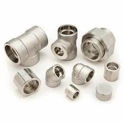 SS and MS Pipe Fitting Elbow