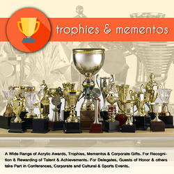 Trophy Mementos