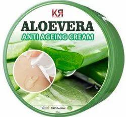Aloevera Anti Ageing Cream
