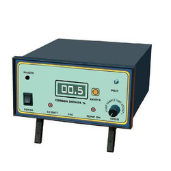 Oxygen Analyzer With Sensor For Nitrogen & oxygen plant