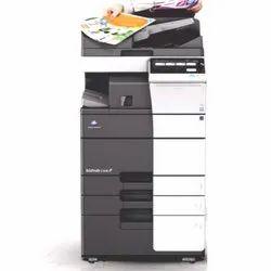 Bizhub C458 Multifunctional Printer
