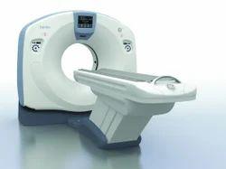 CT Scanning Machine
