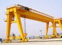Fully Gantry Crane