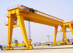 Fully Gantry Crane