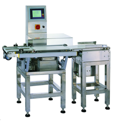 AC-7 Check Weigher
