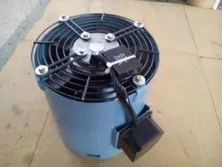 Forced Cooling Unit 200 4D