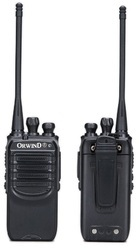 Walkie Talkie Portable