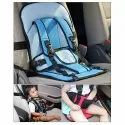 Babies & Toddlers Adjustable Baby Car Cushion Seat