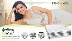 Kingkoil Naturabond Mattress