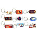 Keychains Printing Services