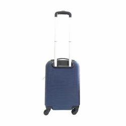 Goblin Black Yorker 4 Wheels Trolley Bag, Model No.: Mggobling03