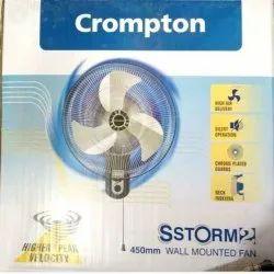 Crompton Wall Fan