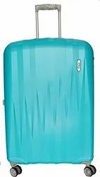 Skybags Printed VIP Polycarbonate Trolley Luggage