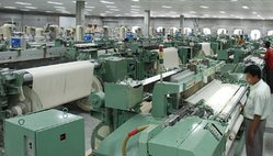 Maintenance Services for Textile Plants